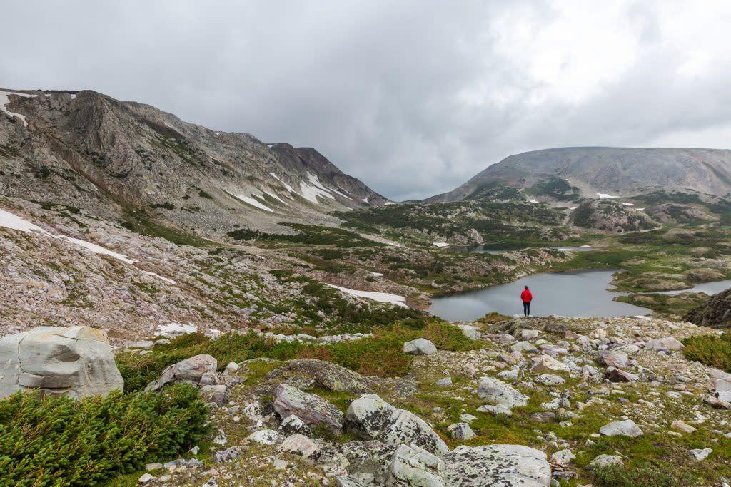 10-Snowy_Range_Hiking