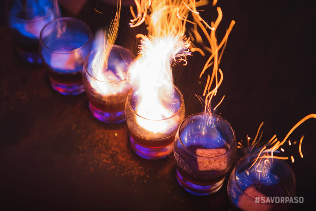 SavorPaso_landingpage-flaming_drink-1024x683