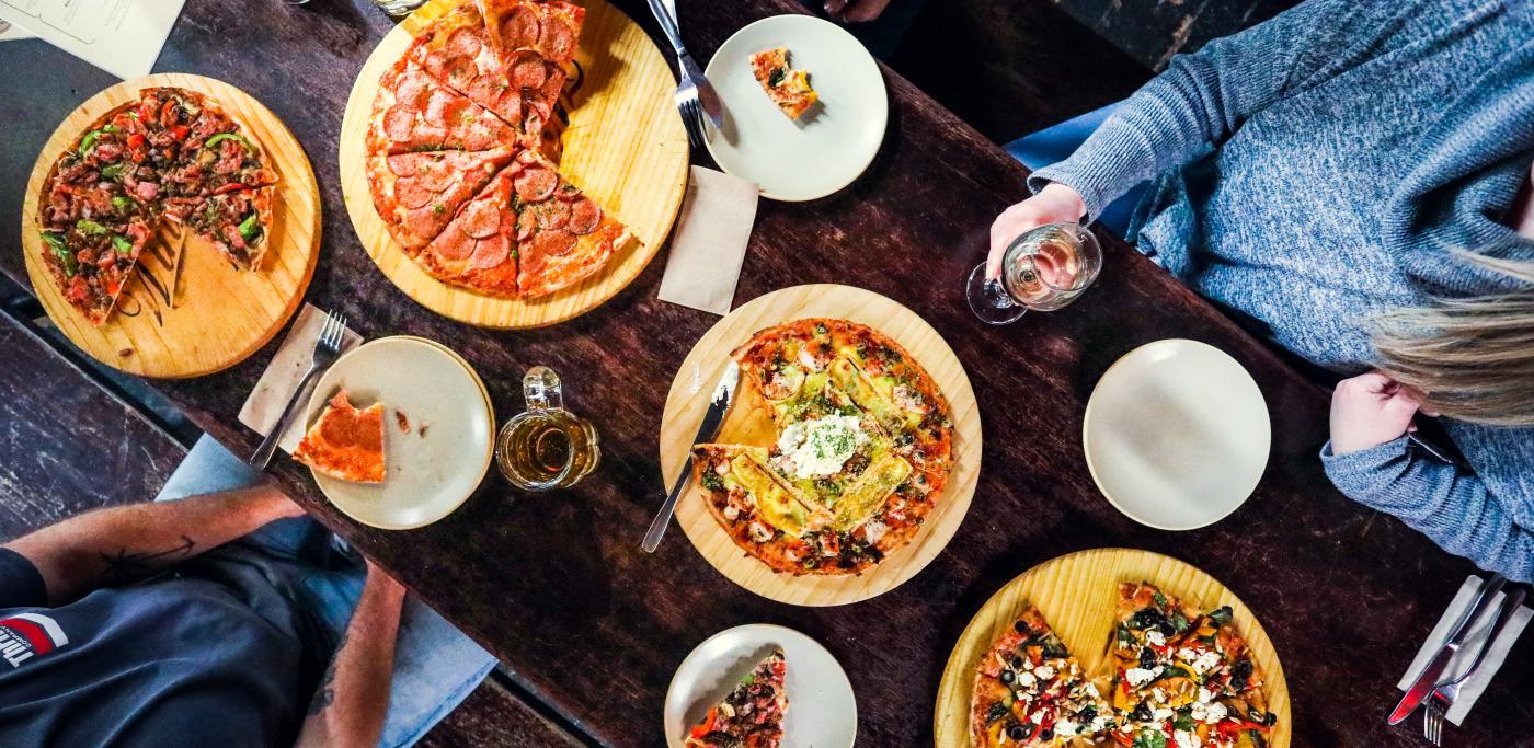 Winnies Pizzeria