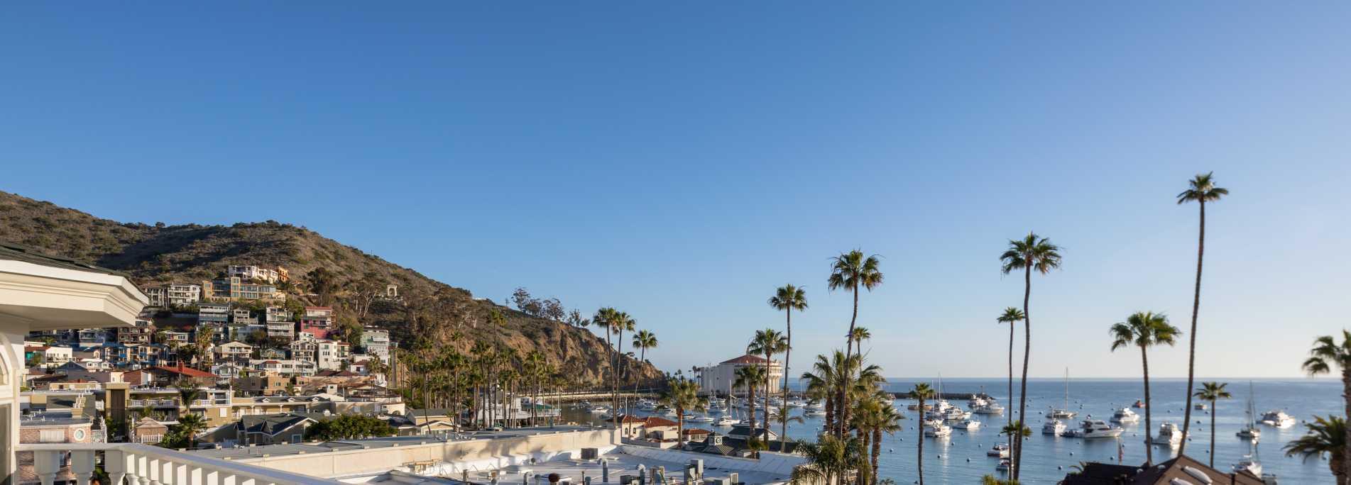 Catalina Island Hotels and Accommodations | Catalina Island on