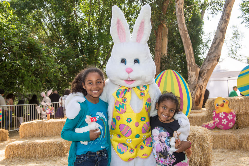 Apple Holler Easter