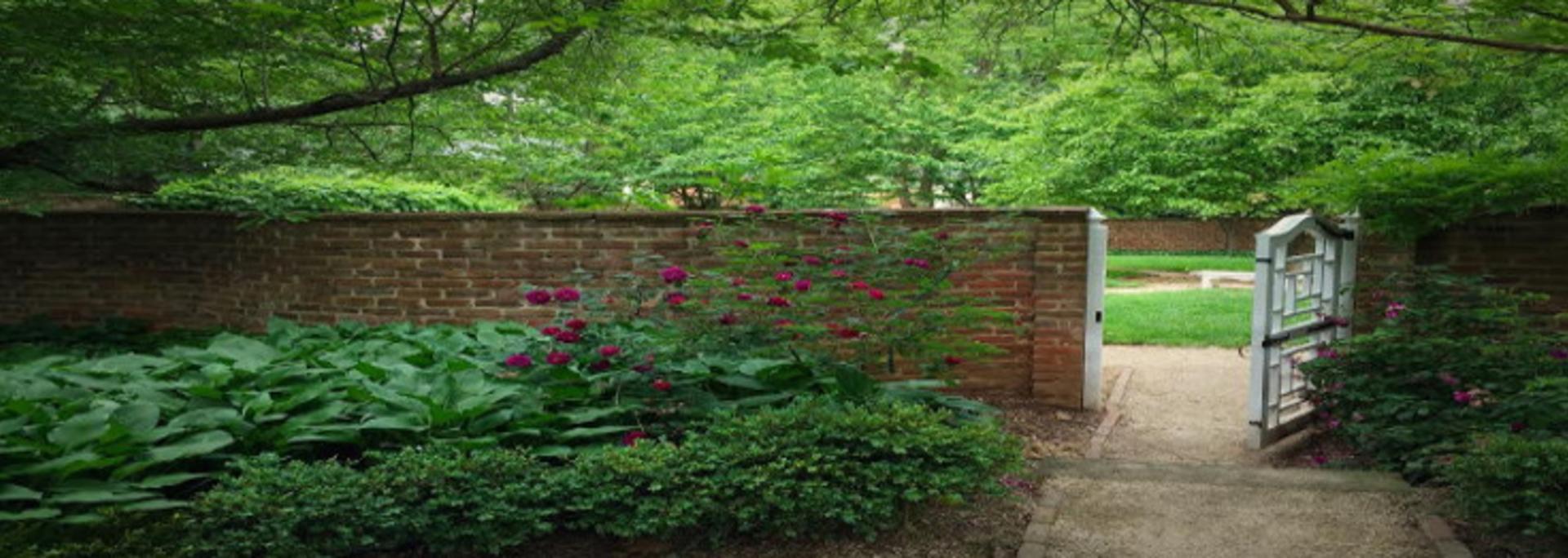 UVA Gardens