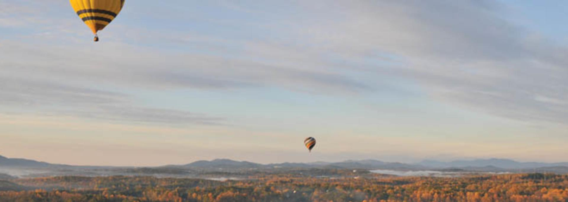 AA Balooning