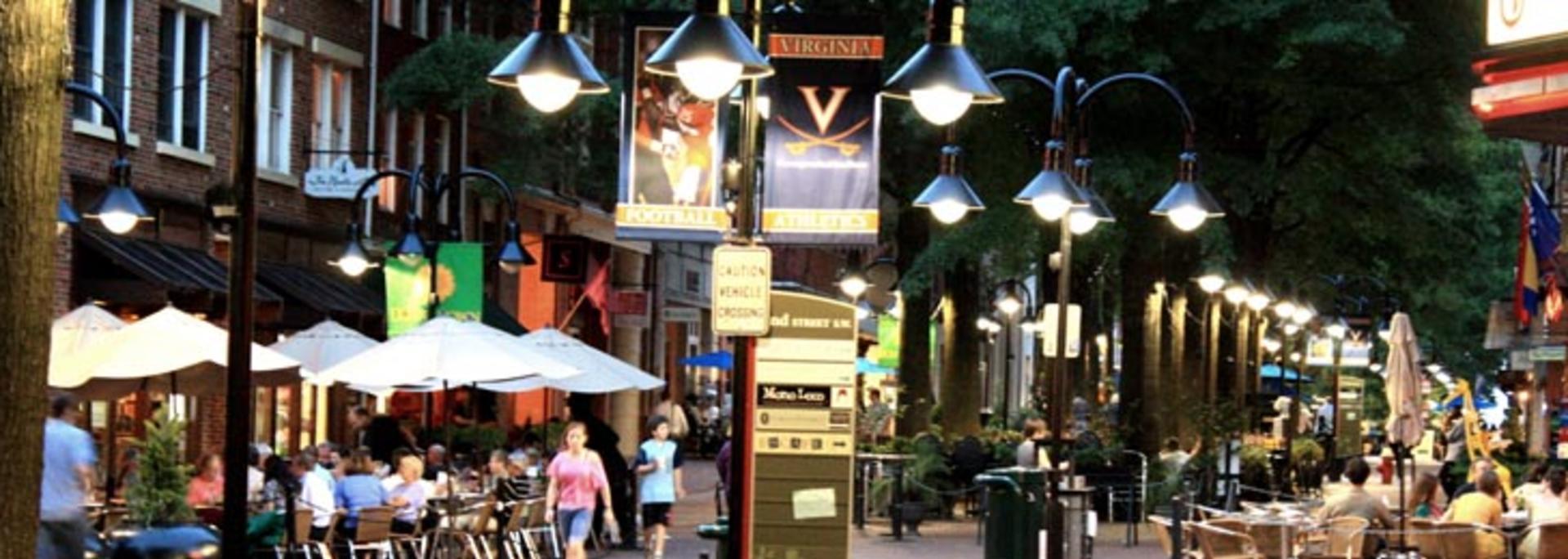 AA_ Downtown Mall Night