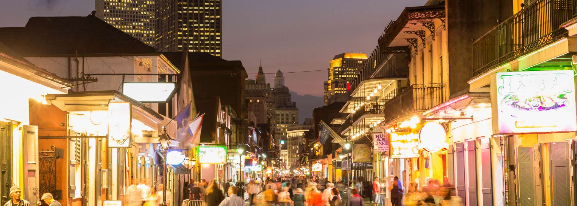 Girls Trip-Inspired Guide to New Orleans