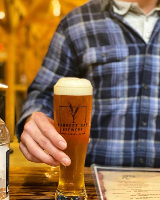 Harvest Gap Brewery