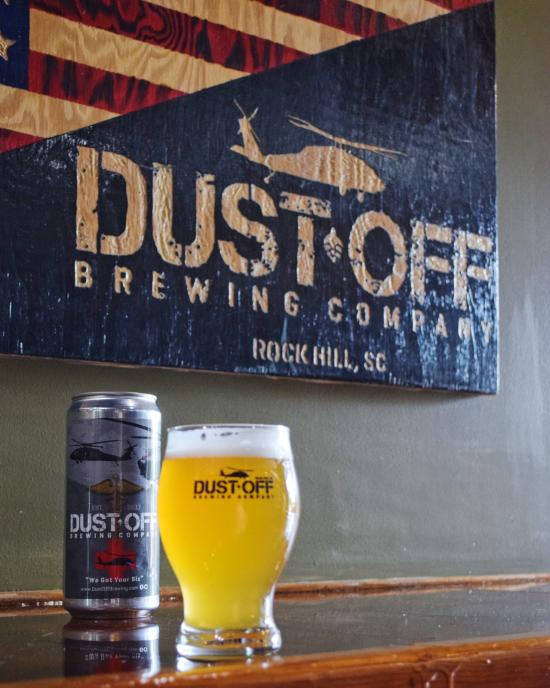 Dust Off Brewing