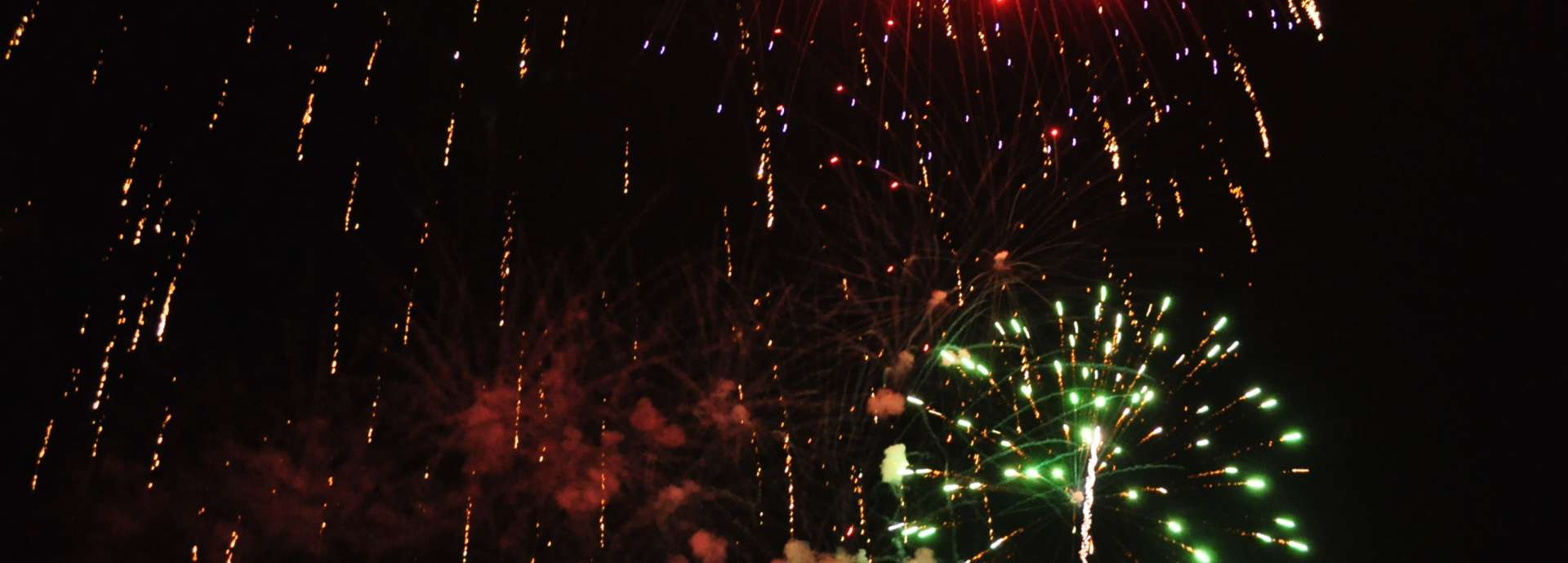 Lake Norman 4th Of July Events | Fireworks & Parades