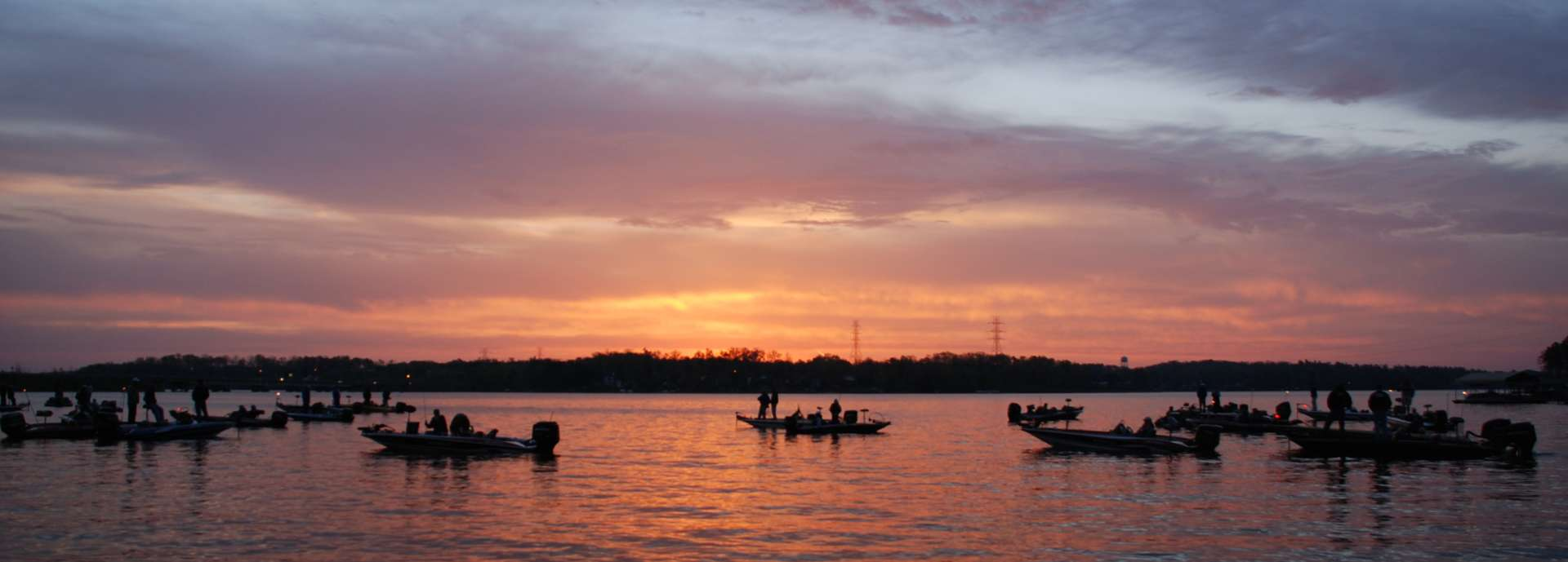 Lake Norman Fishing Guides | Charters, Rentals & Information