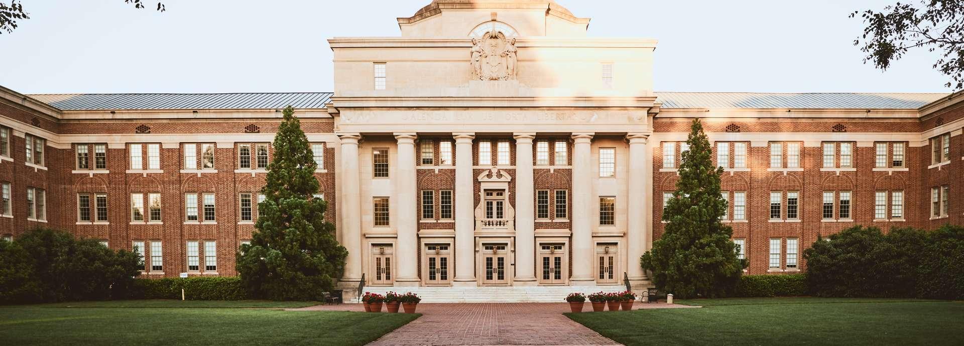 Davidson College | Universities in Lake Norman & College Sports