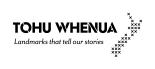 Tohu Whenua Logo