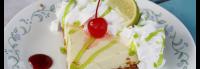 Key Lime Pie by Nanci Theoret