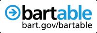 BARTable Logo