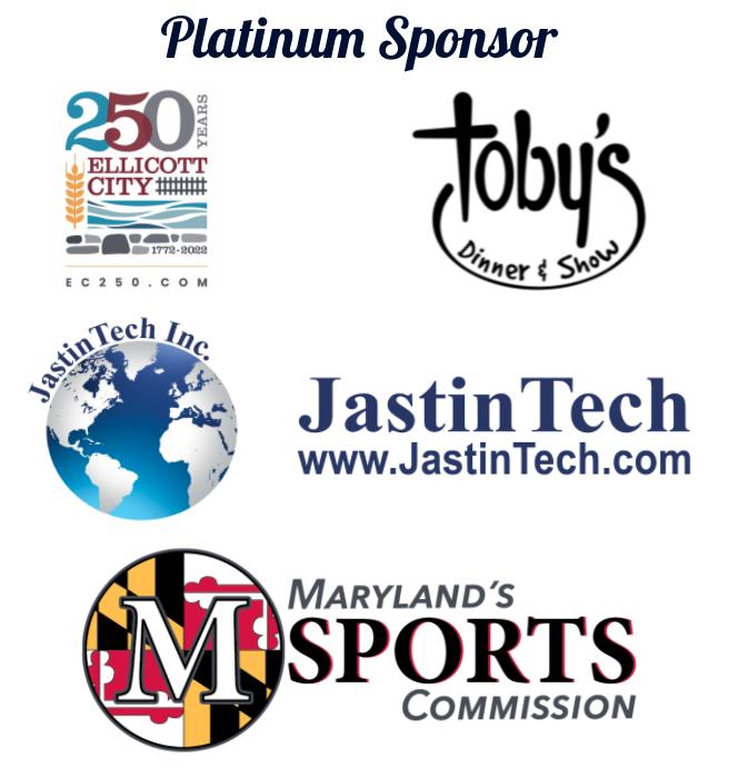 AM Platniumn Sponsors