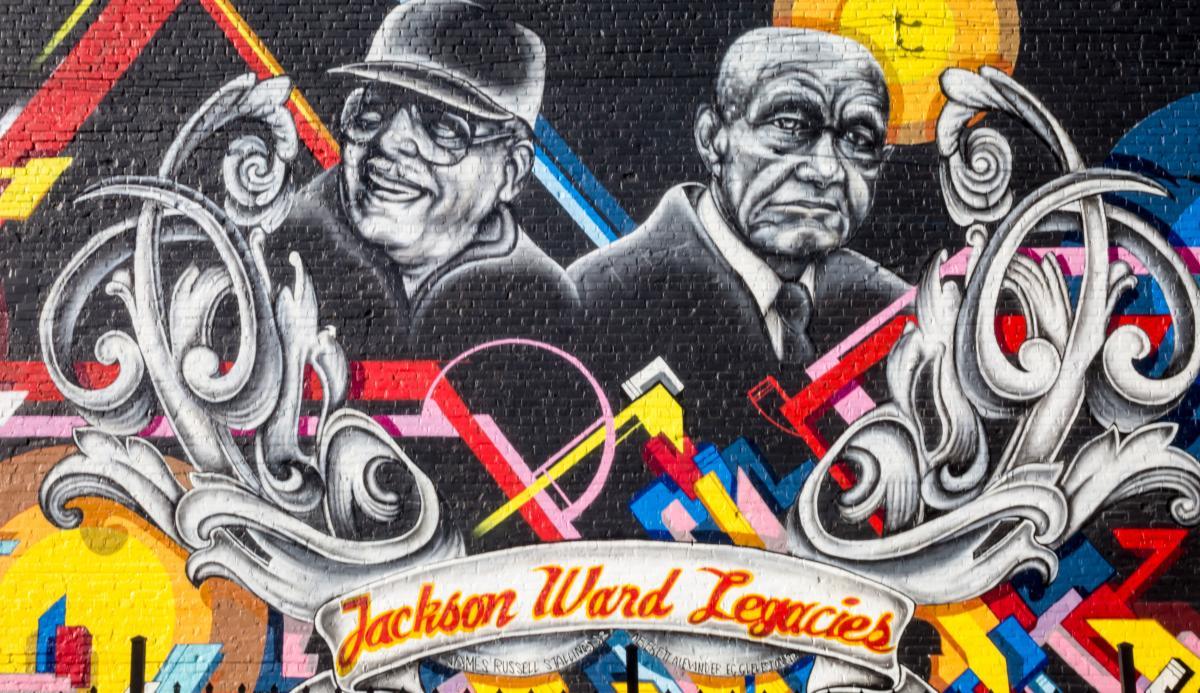 Street Art Jackson Ward Cropped