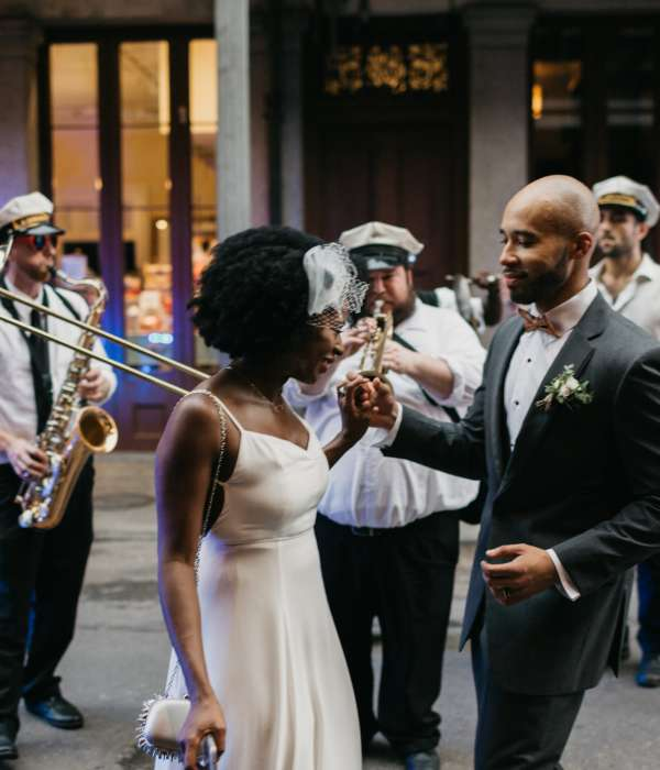 The Essential Guide to Wedding Dress Shopping in New Orleans