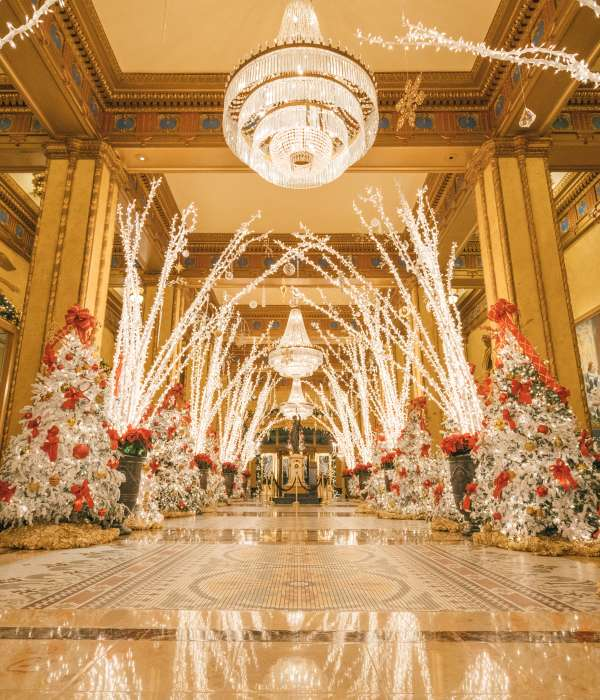 Planning the Perfect Holiday Wedding in New Orleans