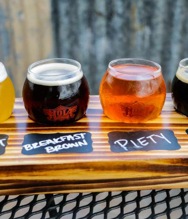 Beer Lover's Guide to New Orleans