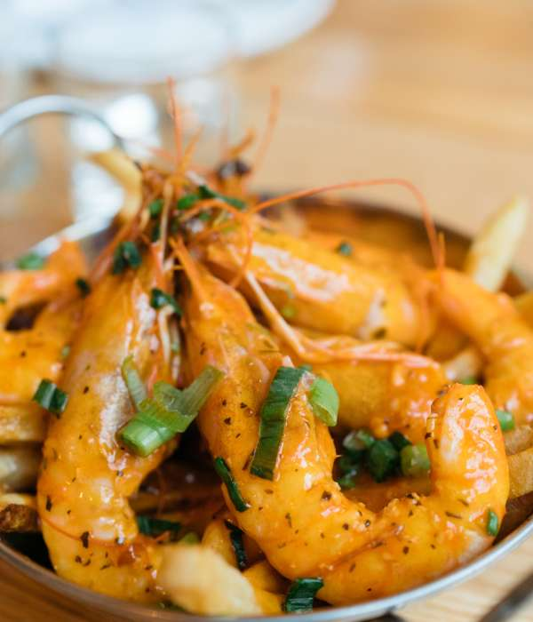 Spicy Shrimp Boil – Lula Restaurant & Distillery
