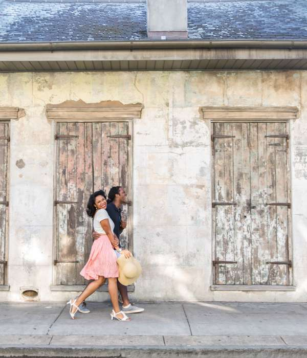 Explore New Orleans in Style - 3 Tours for Your Destination Wedding Weekend