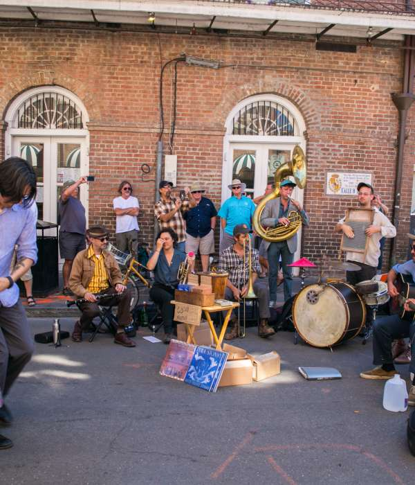 Ultimate Spring Travel Guide to New Orleans