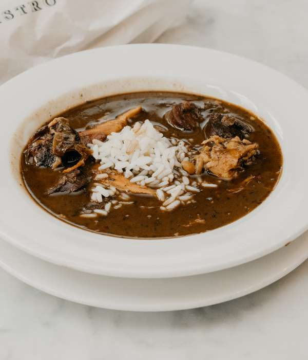 The Ultimate Guide to Gumbo