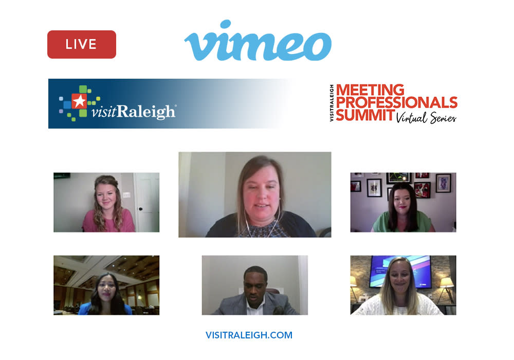 Virtual Professionals Summit Oct 2020