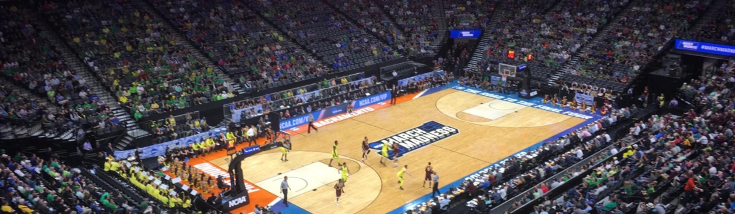 NCAA Div. I Basketball