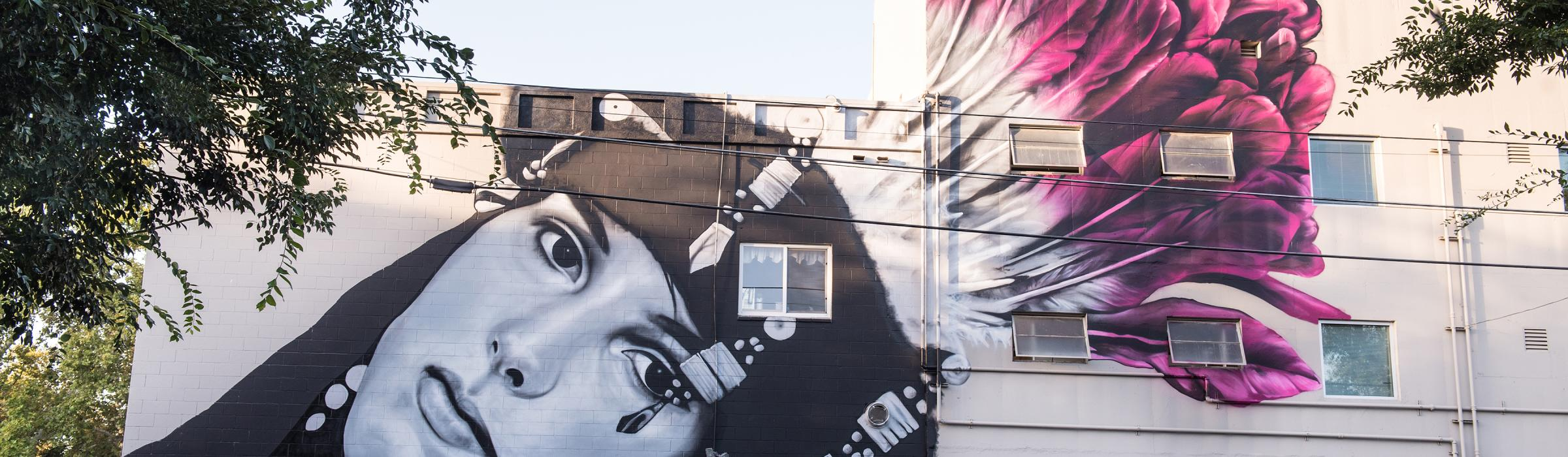 Sac Mural Fest