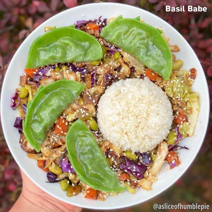 Basil Babe