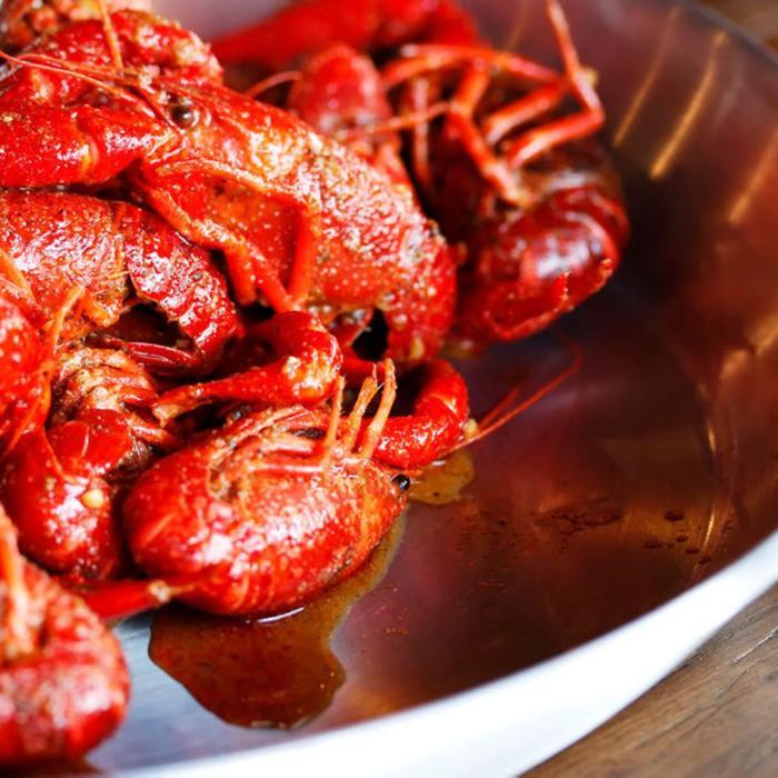 Crawfish_Captain Crab