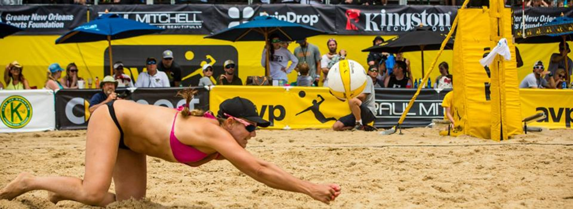AVP National Championship