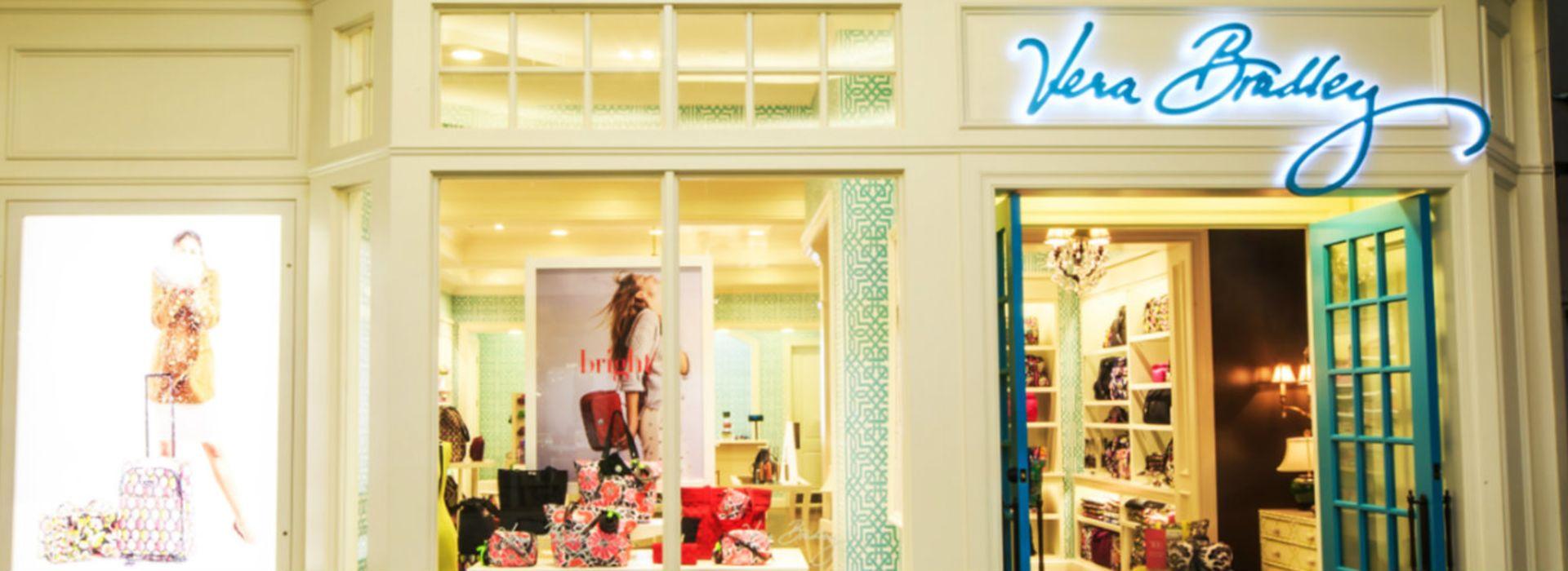 Lakeside Shopping Center