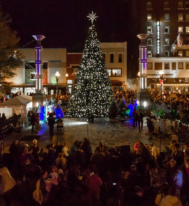 Knoxville Christmas Parade 2019 Christmas Events in Knoxville, TN | 2019 Holiday Happenings