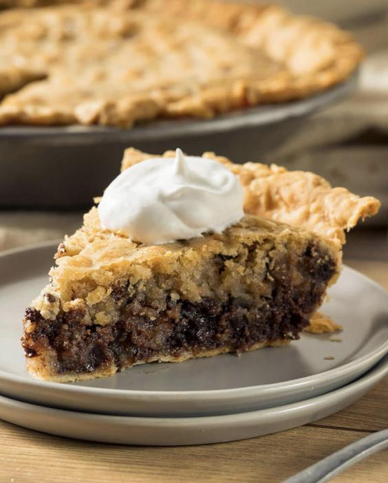 Jeptha Creed Chocolate Pie Recipe