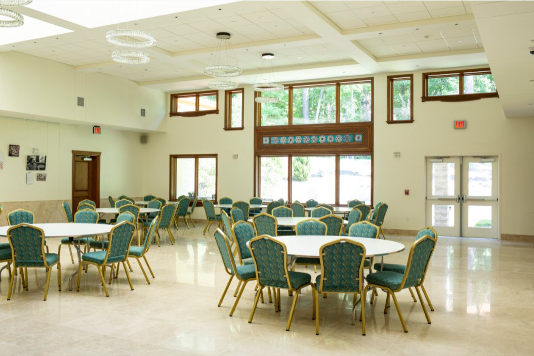 Sancar Turkish Cultural & Community Center