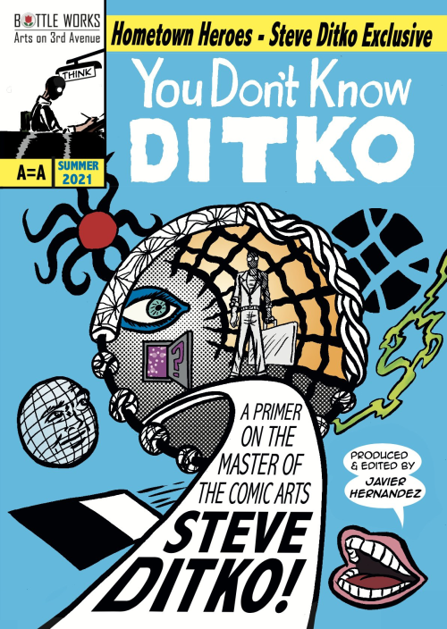 You Don't Know Ditko