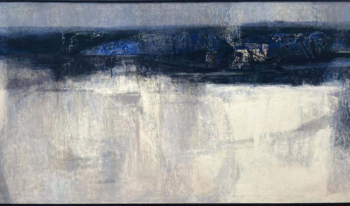 Michio Takayama, Untitled