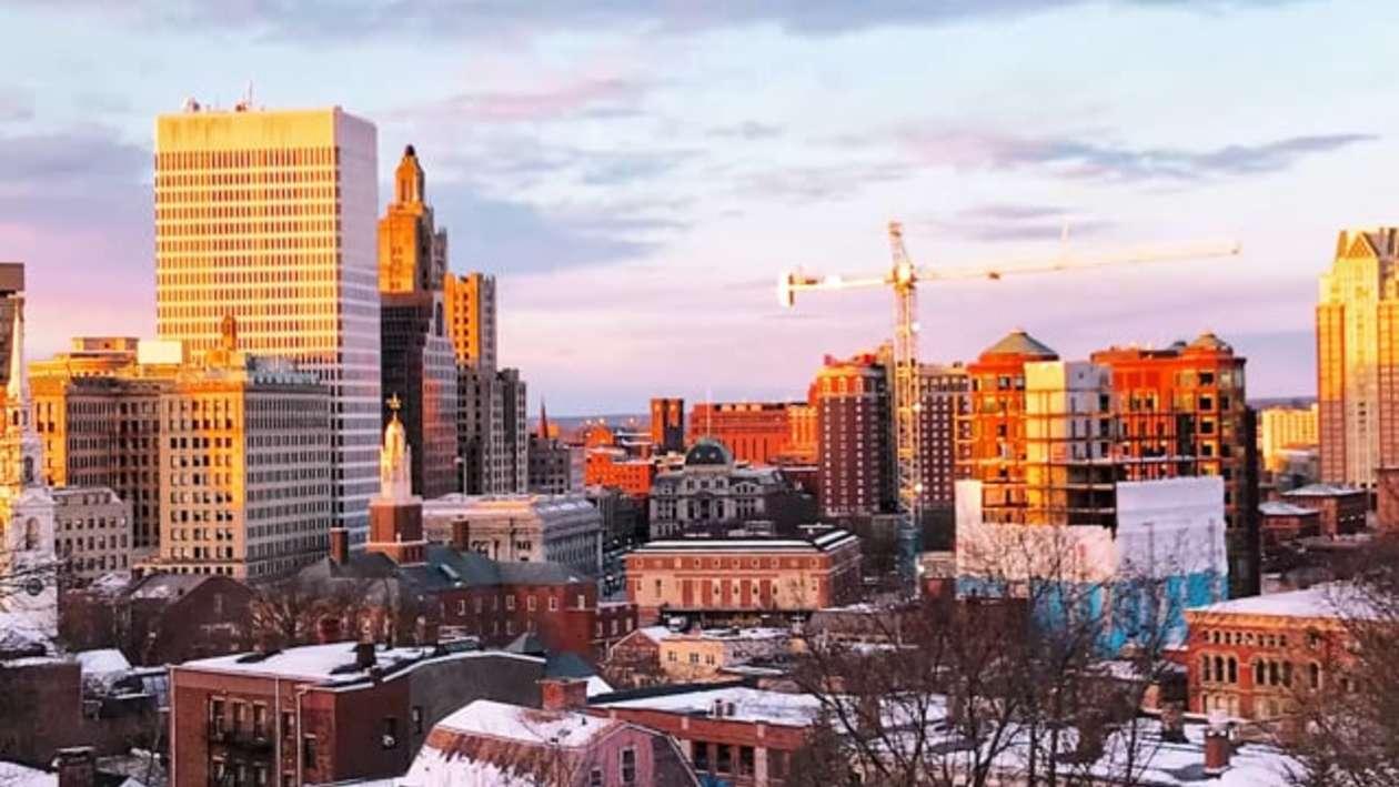 Open Rhode Winter 2020