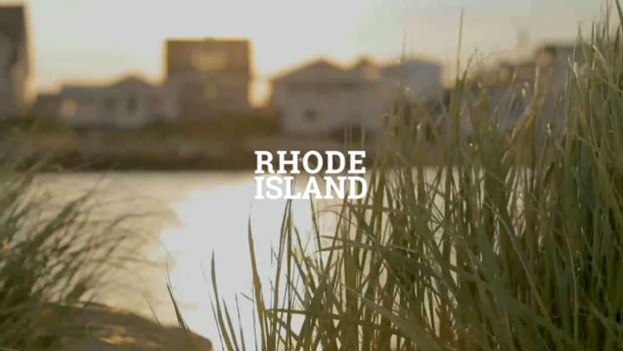 The Open Rhode in Rhode Island Spring 2021