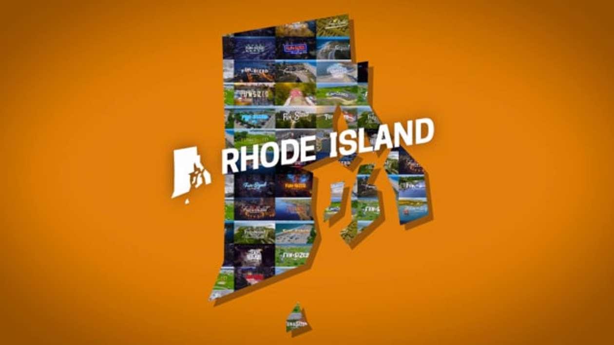 Rhode Island Fun-Sized Fall