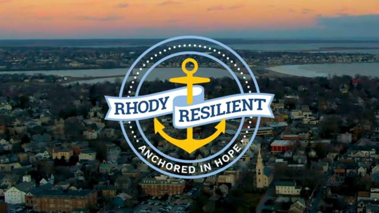 Rhody Resilient