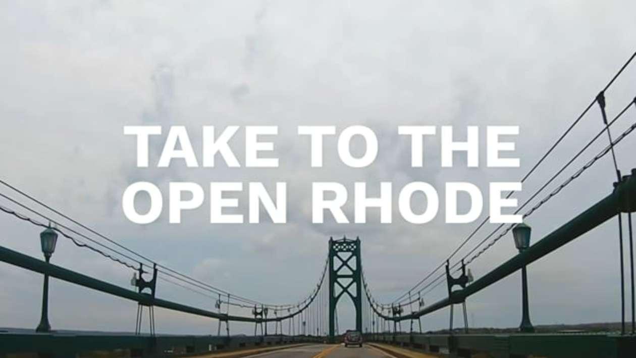 The Open Rhode