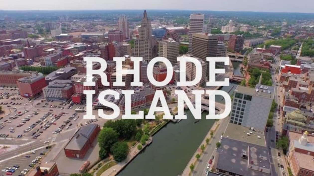 Summer in Rhode Island