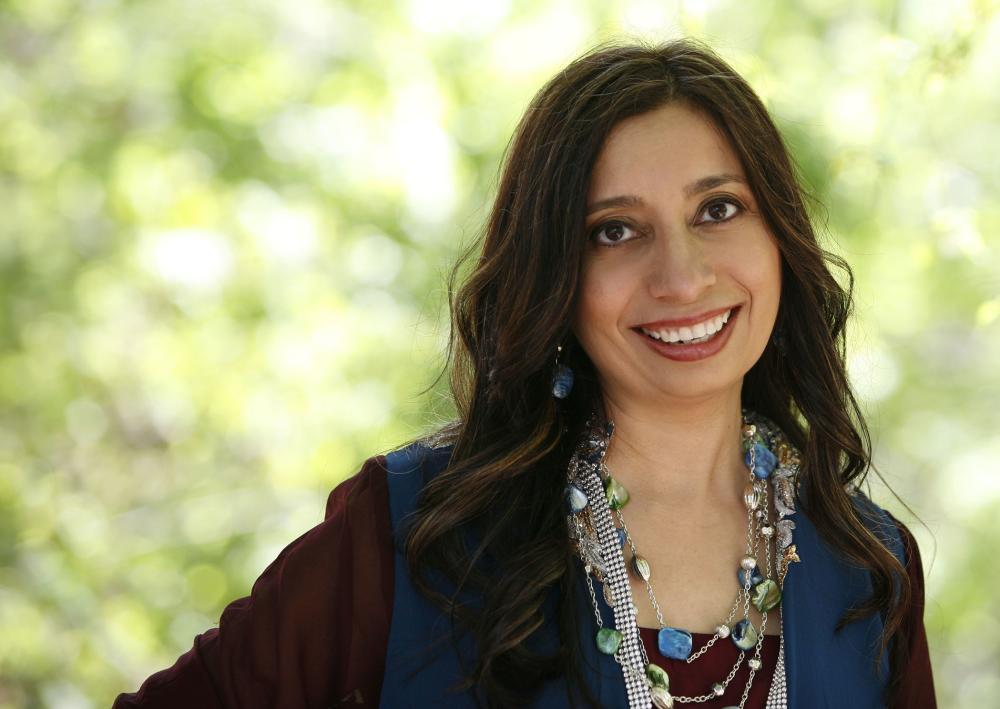 Author Shaila Abdullah