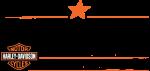 Gruene Harley Davidson logo