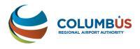 columbus regional airport authority logo