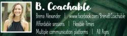 b coachable