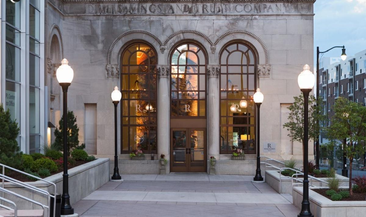 Renaissance Allentown Hotel 12 Discover Lehigh Valley