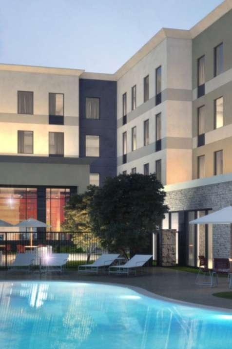 Hotels in Uptown